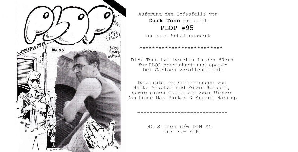 PLOP #95