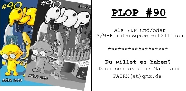 PLOP – Nr. 90!