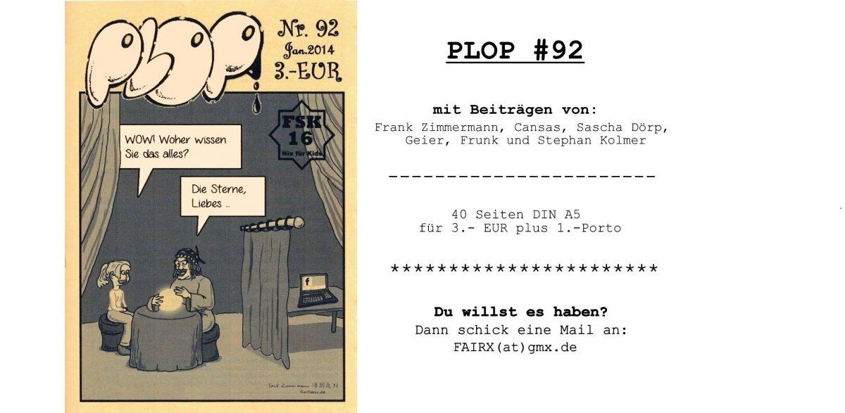 PLOP #92