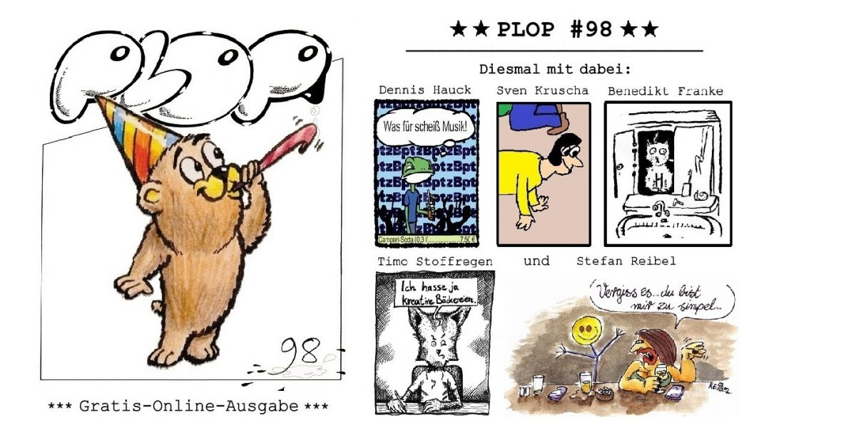 PLOP #98