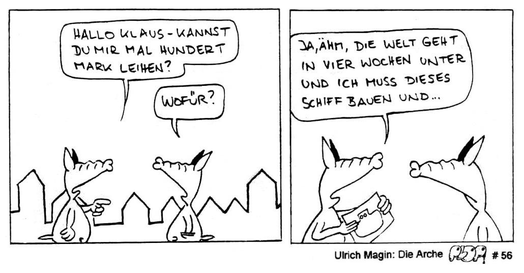 Ulrich Magin